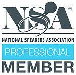NSA National Speakers Association