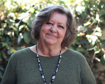 ​Nancy Davidson Executive Director