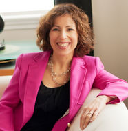 Esther Weinberg President/Founder