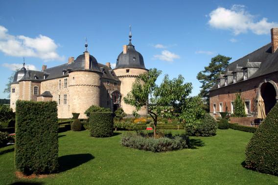 000002398-A. Petit-Castle of Lavaux-Sain