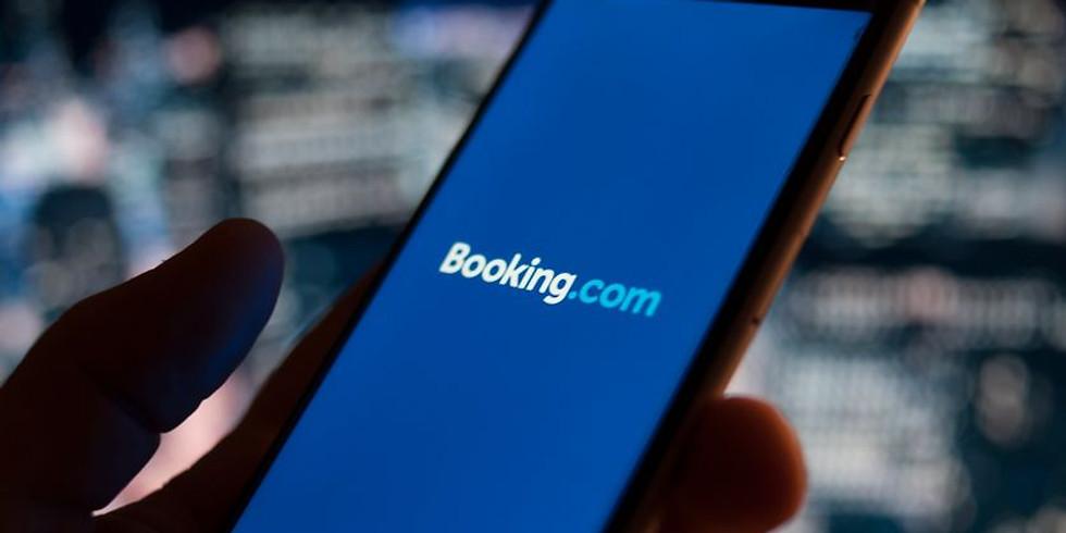 Optimisez votre commercialisation en direct et votre présence sur les OTAs (Booking, Airbnb, ...)