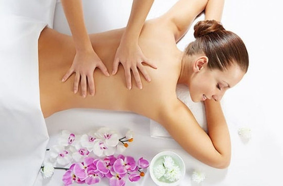 Spa in Zirakpur and Chandigarh