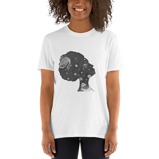 What Lies Within, Short-Sleeve Unisex T-Shirt