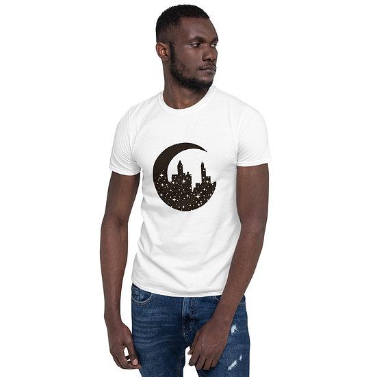 City of Stars, Short-Sleeve Unisex T-Shirt