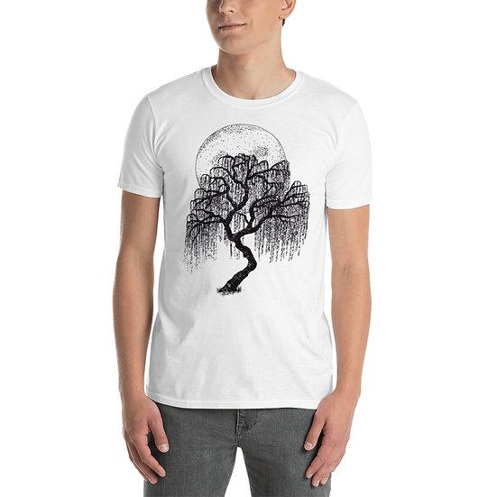 Willow Tree, Short-Sleeve Unisex T-Shirt
