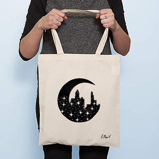 City of Stars Tote bag
