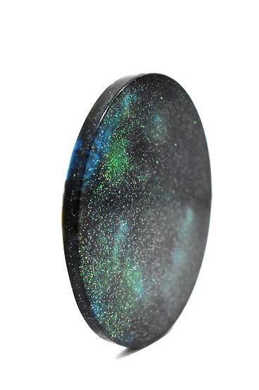 Abstract Aurora Coasters (4 Set)