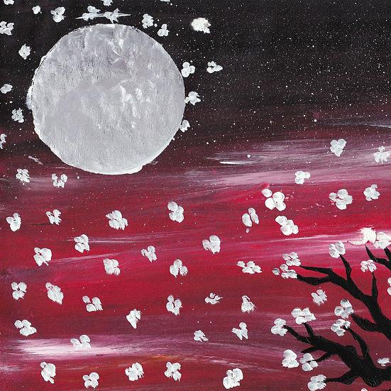 Cherry Blossoms (3)