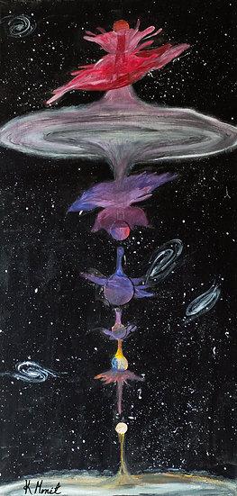 Clashing Planets