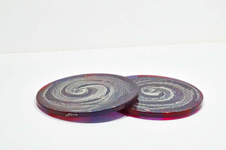 Milkyway Coasters
