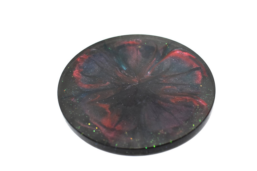 Lucky in the Stars Coasters (4 Set)