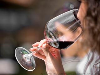 Bien déguster un vin !