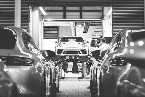 Autohersteller Porsche Event Fotografie Bill Drechsler Exlusiv Porsche 911 Deutschland Auto Schnell SportwagenPorsche Nürnberg