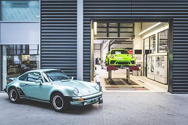 Porsche_Zentrum_Nürnberg_Tequipment_Even