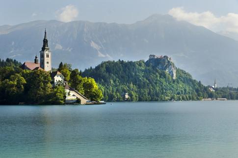 Slovenien / Triglav Nationalpark