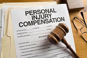 Workers Compensation, Women Injured, Woman Injured, Personal Injury