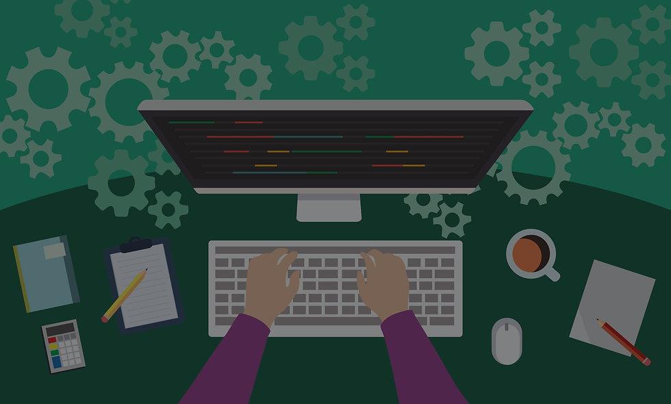 Matriculación Curso -AREA Programación