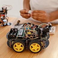 Robótica LEGO EV3