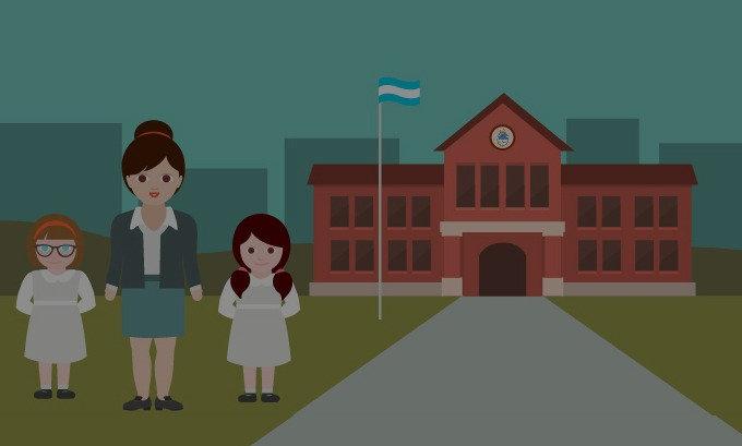 Matriculación Curso - AREA Docencia