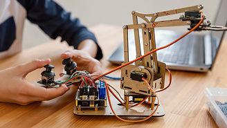 Robótica LEGO EV3 - T2