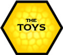 Information about the Sectaurs toys