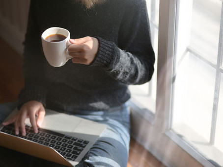 TIPS FOR SUCCESSFUL ONLINE THERAPY SESSIONS