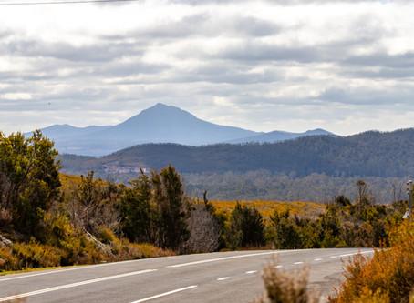 10-day Tasmanian Road Trip