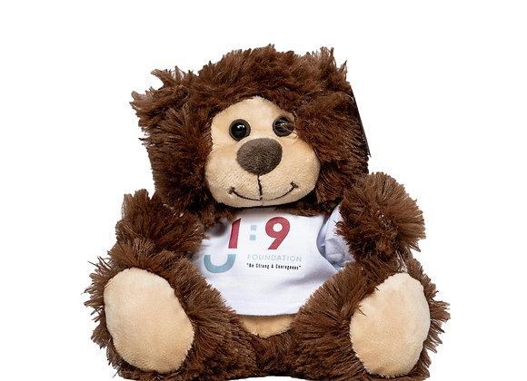 J19 Teddy Bear