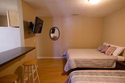 Suite 3 Bedroom 1