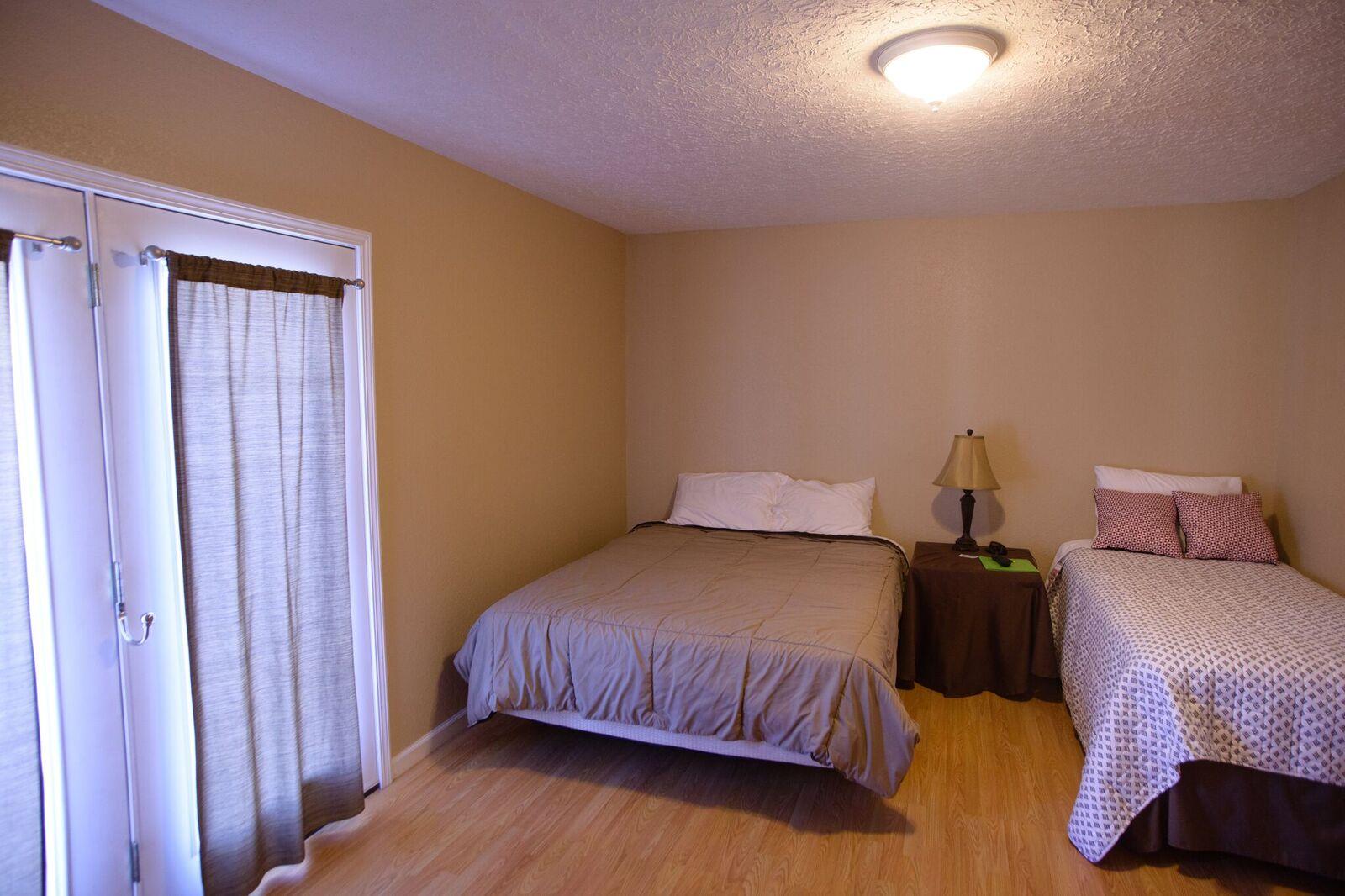 Suite 3 bedroom 2