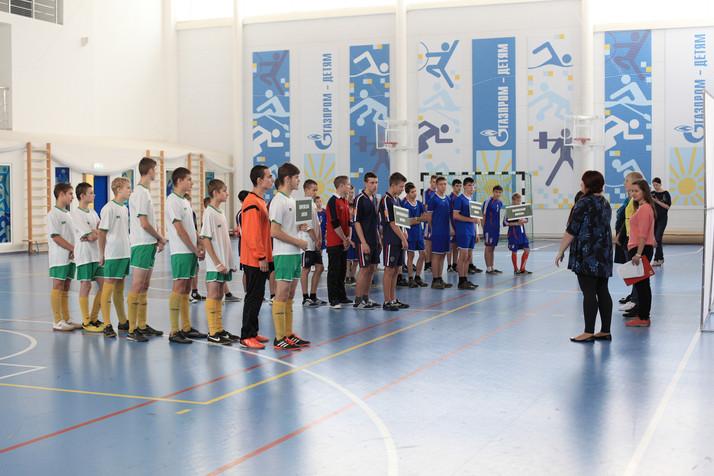 Второй круг группового этапа стартовал в Тульской области