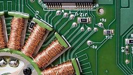 power electronics - stepper motor - 9288