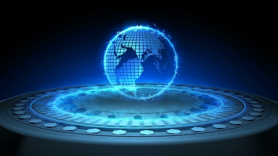futuristic-animation-energy-blue-globe-p