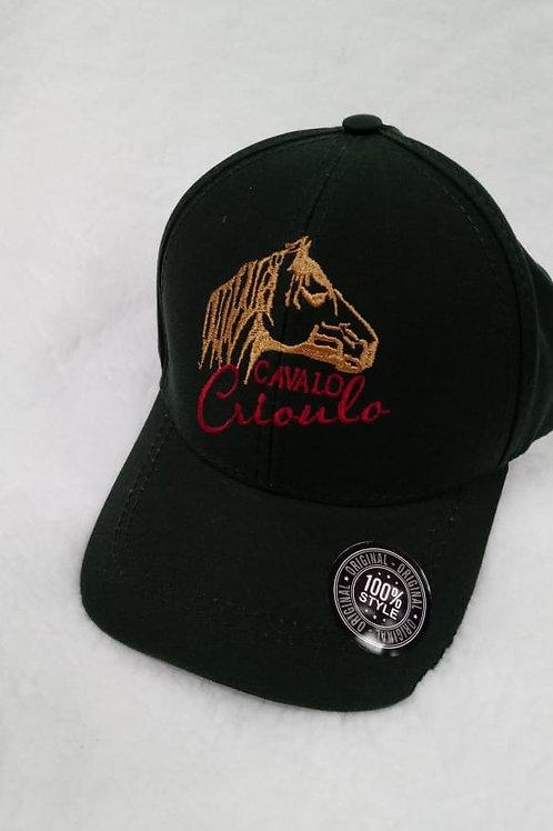 Boné Cavalo Criolo