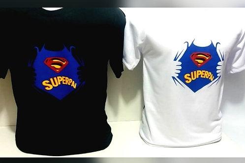 Camiseta Super Pai