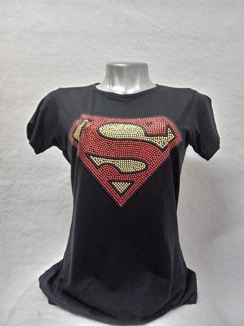 Camiseta Super Men
