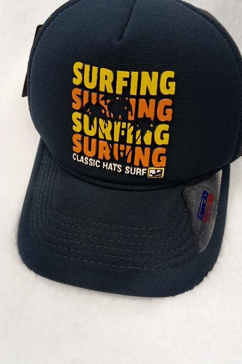 Boné Surfing