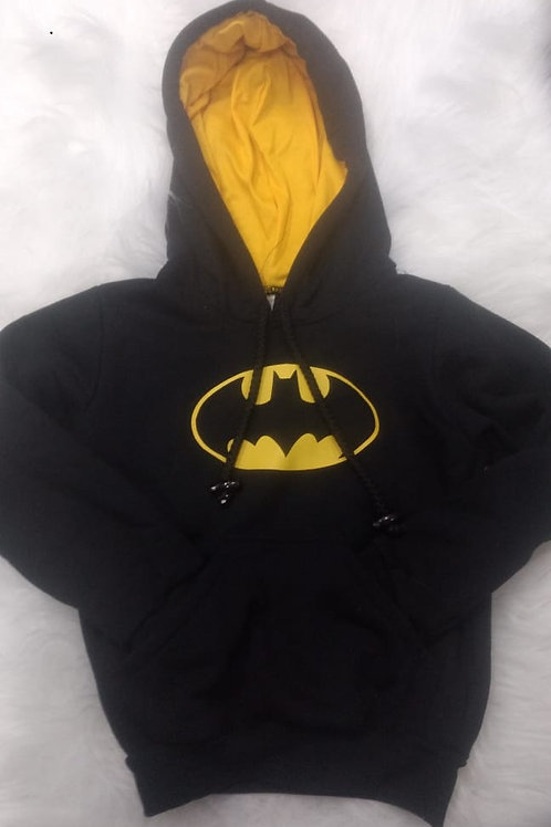 Moleton Batman