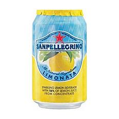 San Pellegrino - Lemon