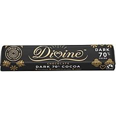 Divine Dark 70% Cocoa