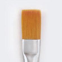 #12 Flat Brush