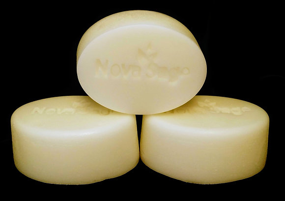 (W) Solid Hair Conditioner Bar
