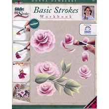 One Stroke Basic Strokes Workbook