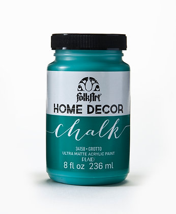 Folk Art Home Decor Chalk Paint-Grotto