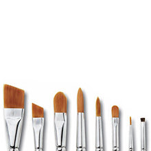 One Stroke Completer Brush Set