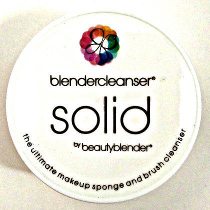 Blender Cleanser-Solid
