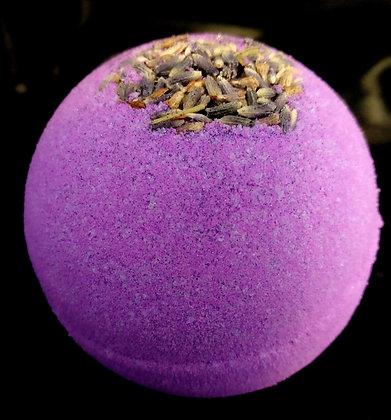 BeCalm Lavender Bath Bomb