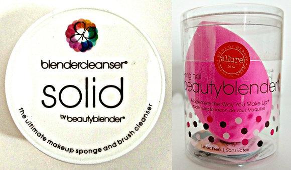 Beauty Blender Set