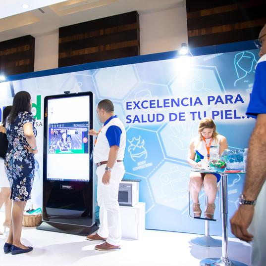 XIX Congreso Dominicano Dermatología 2019