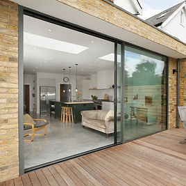 lost and found architect practice kingston upon thames